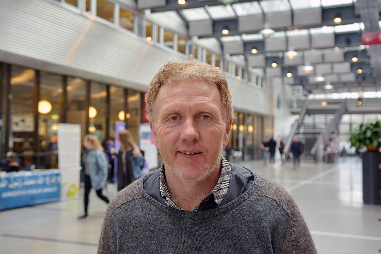 Per Bård Torvik