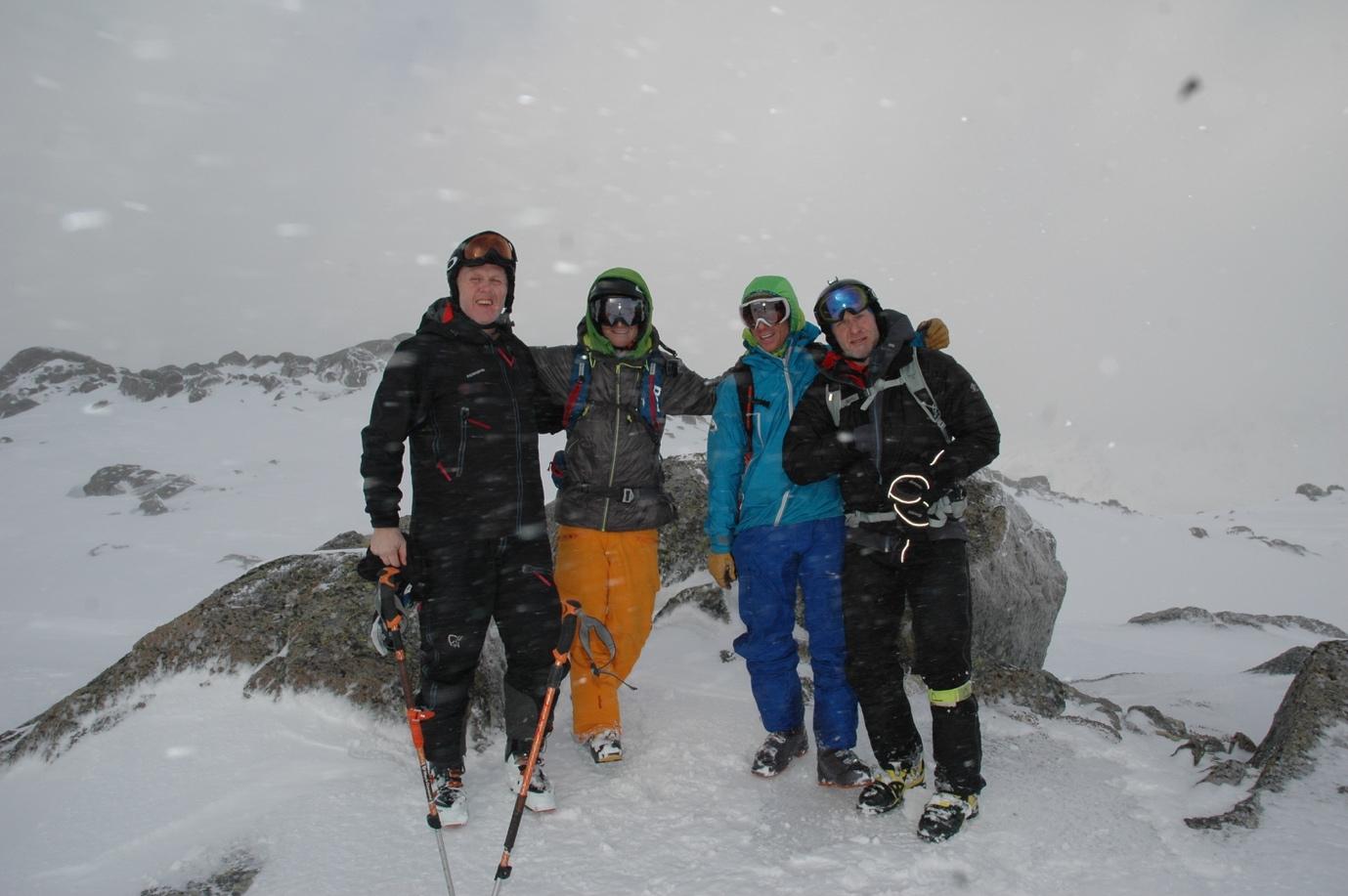 Team Lofoten